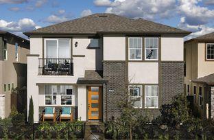 Plan 3 - The Cove - Westward: Sacramento, California - Beazer Homes