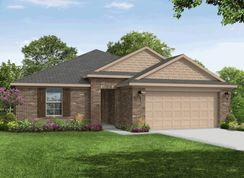 Brooks - Wildcat Ranch: Crandall, Texas - Beazer Homes