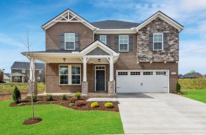 4057 Magnolia Farms Drive (Landon)
