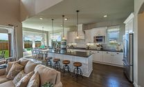 Erwin Farms - Crossings 50's by Beazer Homes in Dallas Texas