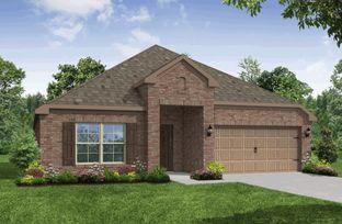 Silverado - Prairie Ridge: Midlothian, Texas - Beazer Homes