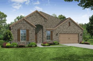 Adler - Prairie Ridge: Midlothian, Texas - Beazer Homes