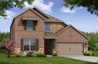 Avalon - Prairie Ridge: Midlothian, Texas - Beazer Homes