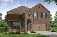 Prairie Ridge by Beazer Homes in Dallas Texas