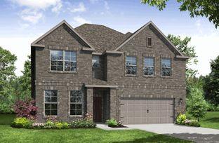 Laredo - Prairie Ridge: Midlothian, Texas - Beazer Homes