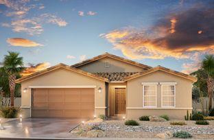 Spring - Solaris at Indian Springs: Indian Springs, Nevada - Beazer Homes