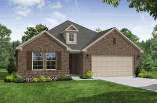 Magnolia - Prairie Ridge: Midlothian, Texas - Beazer Homes