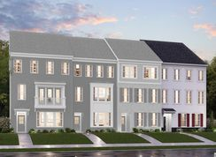 Woodland - Townhomes at Potomac Shores: Dumfries, District Of Columbia - Beazer Homes