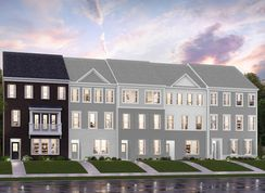 Foxhall - Townhomes at Potomac Shores: Dumfries, District Of Columbia - Beazer Homes
