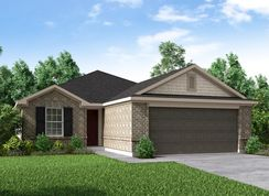 Hickory - Amira  - Premier Collection: Tomball, Texas - Beazer Homes