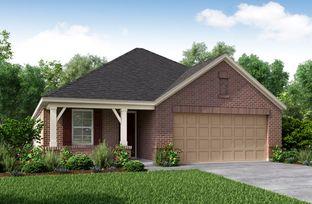 Quintera - Marisol - Premier Collection: Katy, Texas - Beazer Homes