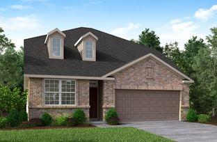 Emory - Marisol - Premier Collection: Katy, Texas - Beazer Homes