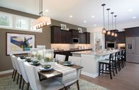 Bordeaux Walk by Beazer Homes in Indianapolis Indiana
