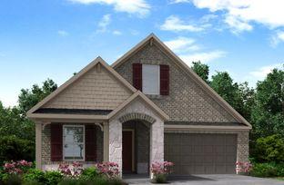 Maxwell - Marisol - Premier Collection: Katy, Texas - Beazer Homes