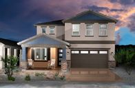 Palma at Windrose by Beazer Homes in Phoenix-Mesa Arizona