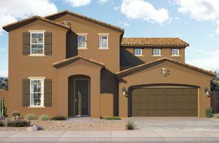 Hartwell - Harvest  - Vidalia: Queen Creek, Arizona - Beazer Homes
