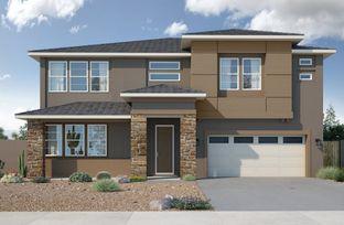 Harrison - Harvest  - Vidalia: Queen Creek, Arizona - Beazer Homes