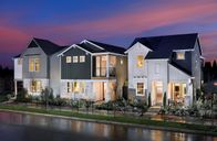 The Cove - Windrow by Beazer Homes in Sacramento California