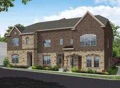 North San Diego - Villas of Prestonwood: Carrollton, Texas - Beazer Homes