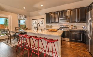 Chalk Hill by Beazer Homes in Dallas Texas