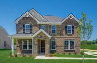 Lochridge - Signatures by Beazer Homes in Nashville Tennessee