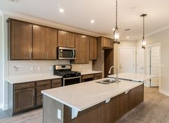 Sherwood - Gatherings® at Indian Lake: Hendersonville, Tennessee - Beazer Homes