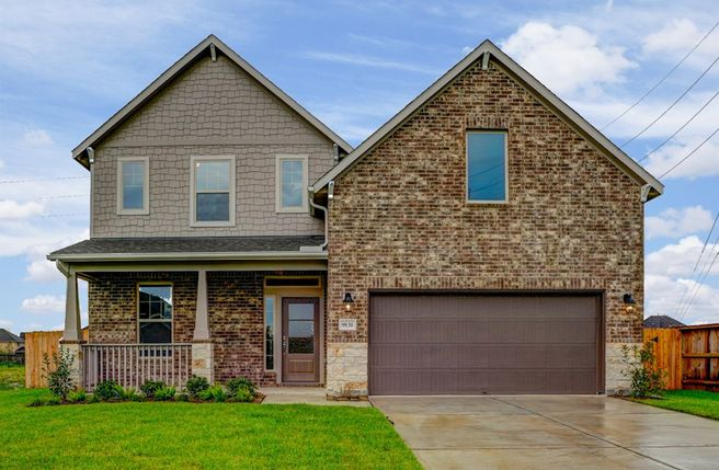 9131 Japonica Drive (Armstrong)