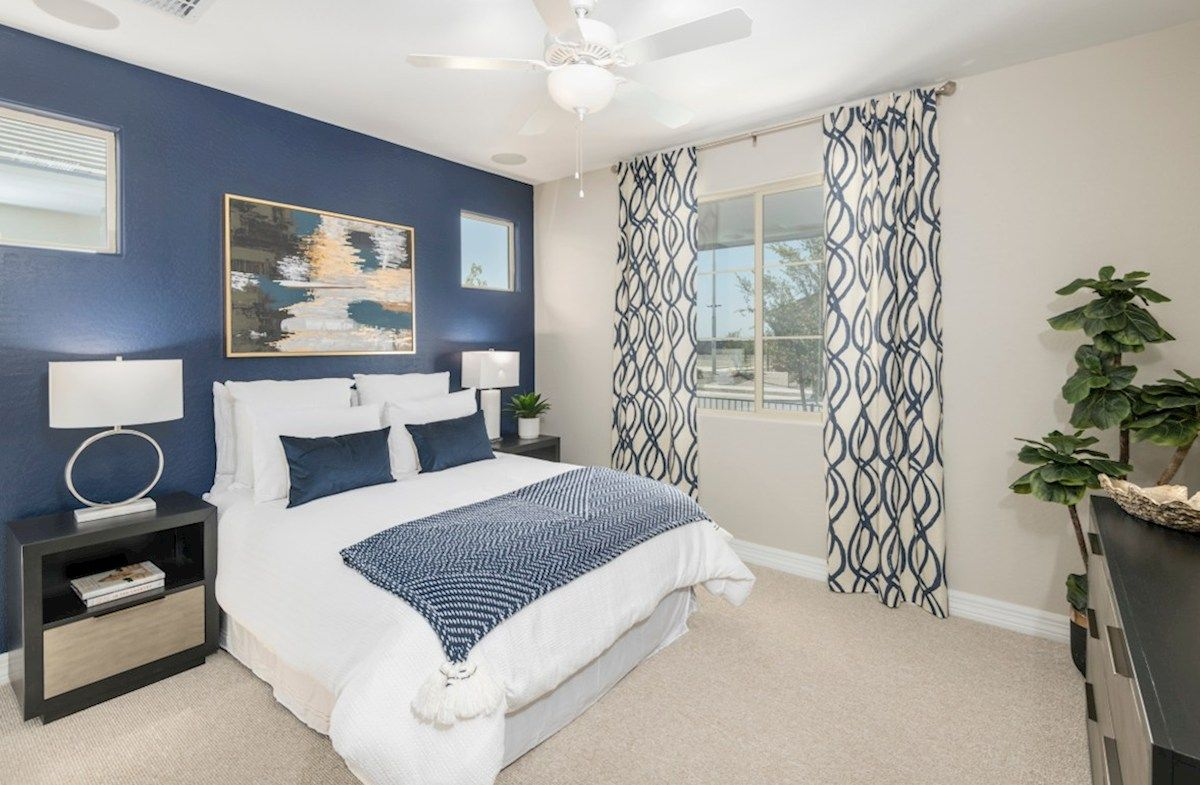 Bedroom featured in the Remerton By Beazer Homes in Phoenix-Mesa, AZ