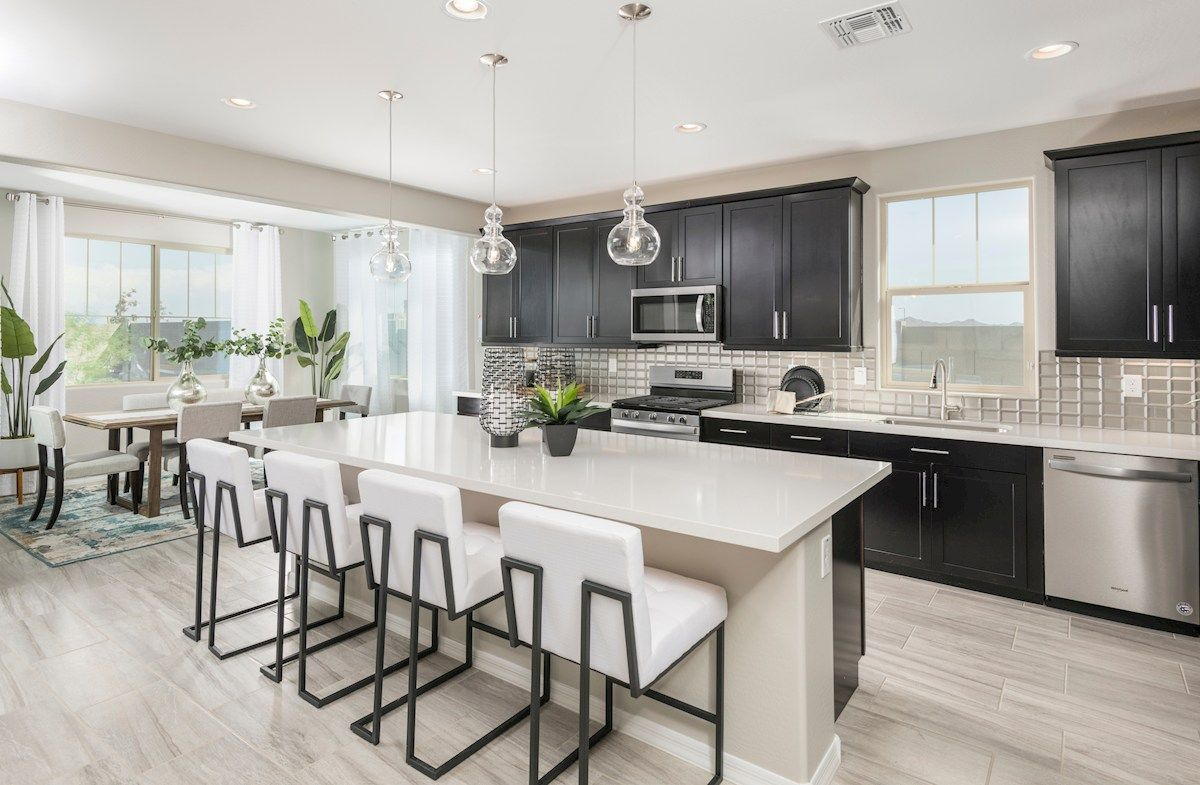 'Harvest  - Vidalia' by Beazer Homes - Phoenix in Phoenix-Mesa