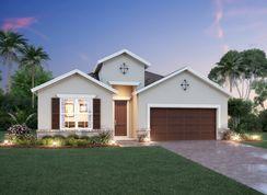 Aspen - Park View at the Hills - Grove Series: Minneola, Florida - Beazer Homes