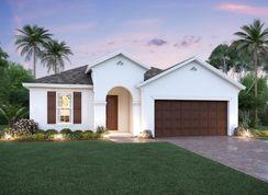 Cambridge - Park View at the Hills - Grove Series: Minneola, Florida - Beazer Homes