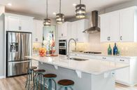 Park View at the Hills - Grove Series by Beazer Homes in Orlando Florida
