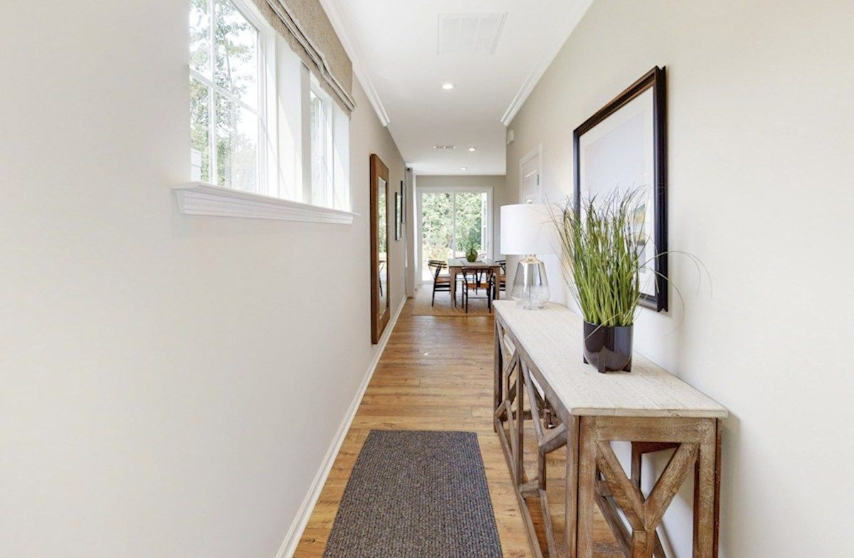 Living Area featured in the Maxwell By Beazer Homes in Raleigh-Durham-Chapel Hill, NC
