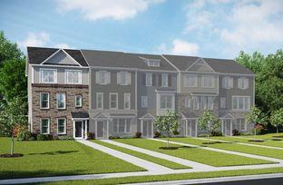 Cambridge - The Ridge: Hanover, District Of Columbia - Beazer Homes