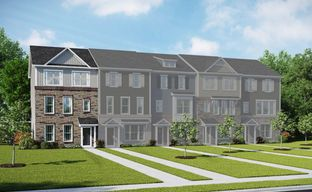The Ridge by Beazer Homes in Baltimore Maryland