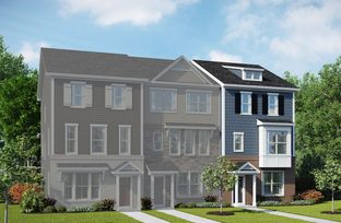 Chesapeake - The Ridge: Hanover, Maryland - Beazer Homes