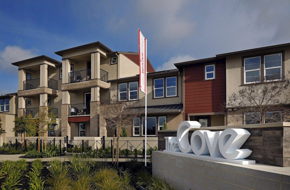The Cove - Edgeview in Sacramento, CA :: New Homes by Beazer Homes