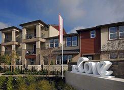 Plan 3 - The Cove - Edgeview: Sacramento, California - Beazer Homes
