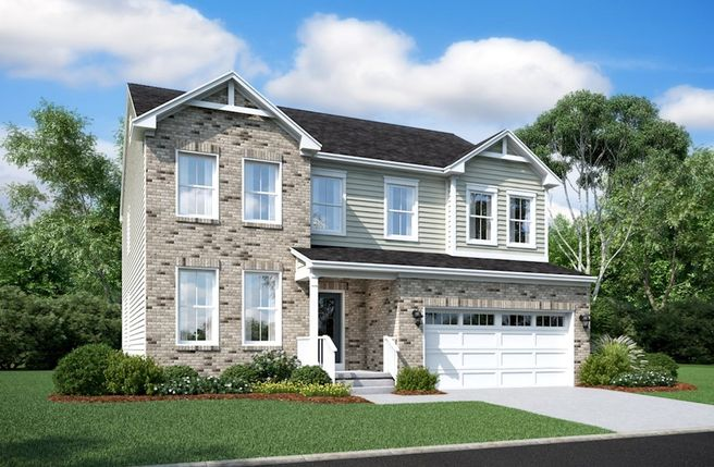 2395 Terrapin Crossing (Bayberry)