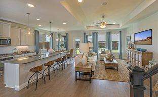 Devonshire by Beazer Homes in Dallas Texas