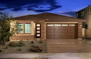 Shiloh - Estrella: Goodyear, Arizona - Beazer Homes