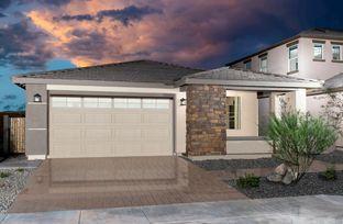 Pinehurst - Estrella: Goodyear, Arizona - Beazer Homes