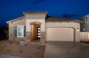 McDowell - Rock Ridge at Del Rio: Avondale, Arizona - Beazer Homes