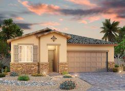 Twilight - Acacia Ranch: North Las Vegas, Nevada - Beazer Homes