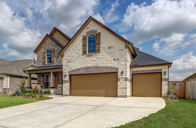 9314 Spanish Hills Drive (Armstrong)