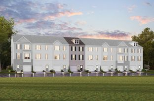 Cameron - Reserve at Fleming Ridge: Stafford, District Of Columbia - Beazer Homes
