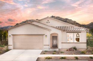 Summit - Solaris at Indian Springs: Indian Springs, Nevada - Beazer Homes
