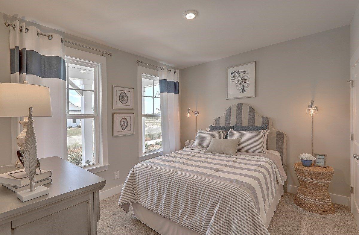 Bedroom featured in the Laurel By Beazer Homes in Myrtle Beach, SC