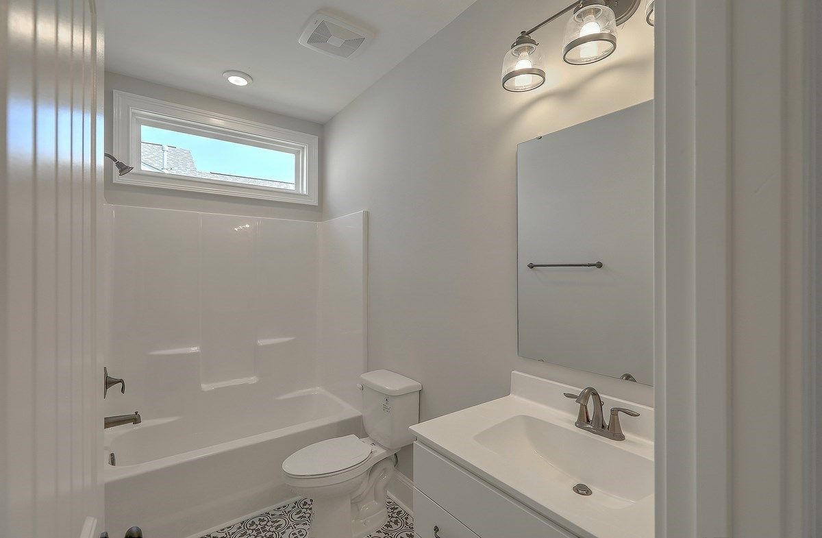 Bathroom featured in the Chestnut By Beazer Homes in Myrtle Beach, SC