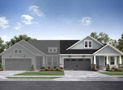 Grand Rouge - Elyson: Katy, Texas - Beazer Homes